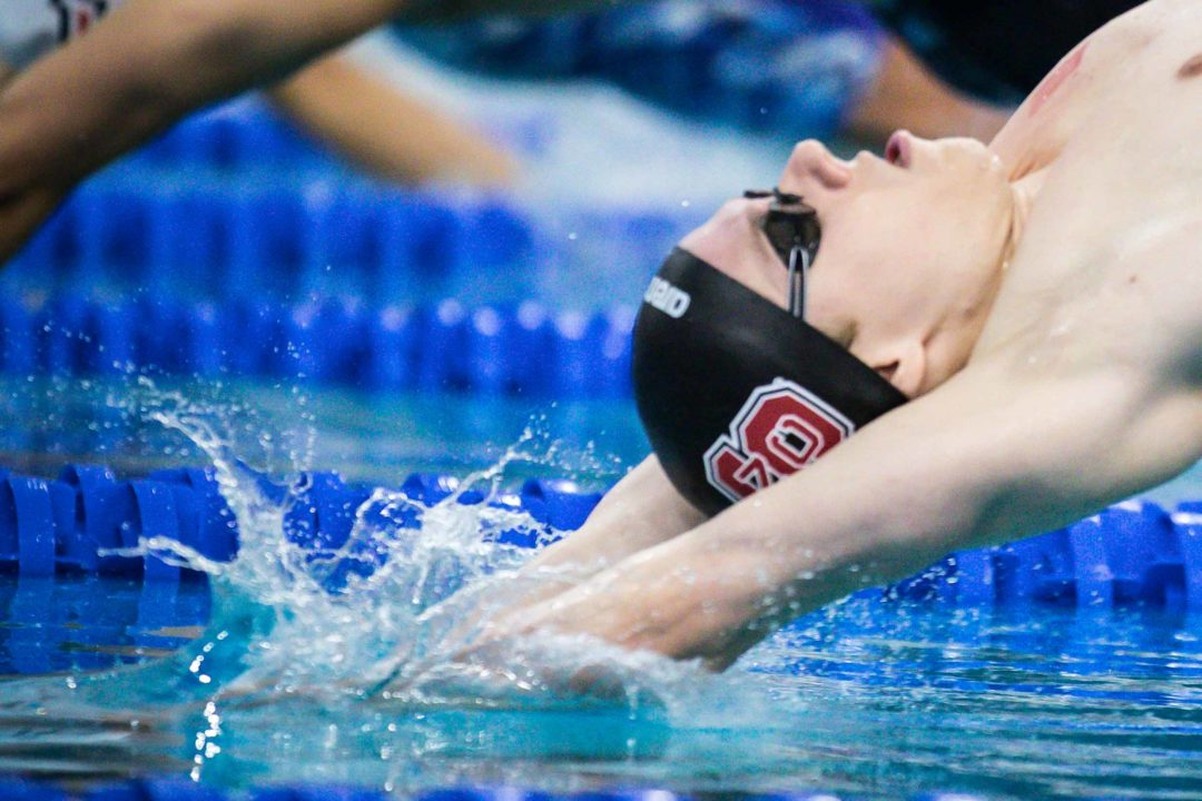 NC State Swimming & Diving Names 7 Captains for 2019-2020 Season