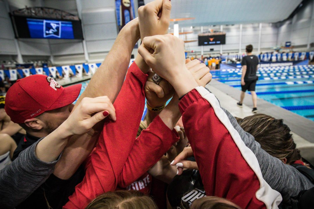 2020 B1G Women's Ups/Mids/Downs Day 3: Ohio State Sets Up Big Lead