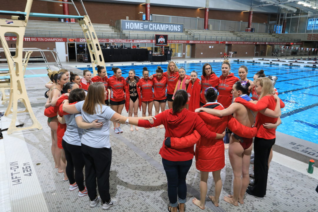 OSU Spring and At-Large Student-Athletes Receive Academic All-Big Ten Accolades