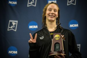 2019 Women's NCAA Championships: Top 10 Teams Point Changes