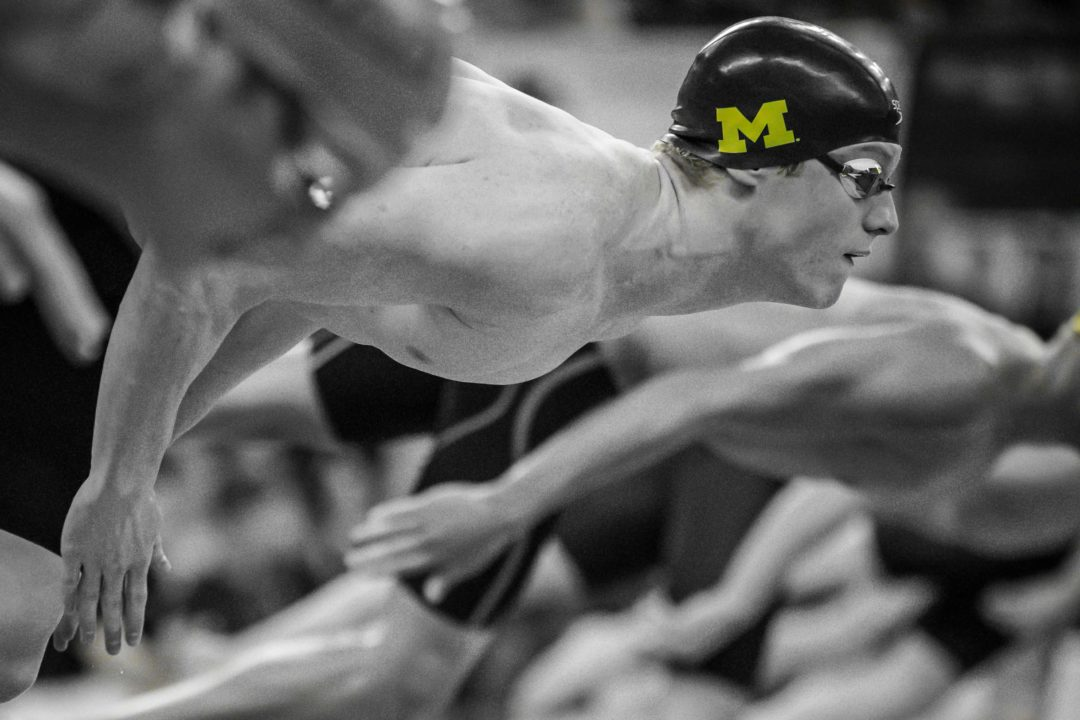 2021 Big Ten Men's Championships: Day 5 Prelims Live Recap