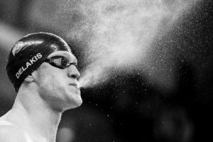 2021 Big Ten Men's Championships: Day 2 Prelims Live Recap