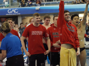 2019 NCAA Division III Men's Championships – Day 4 Ups/Downs