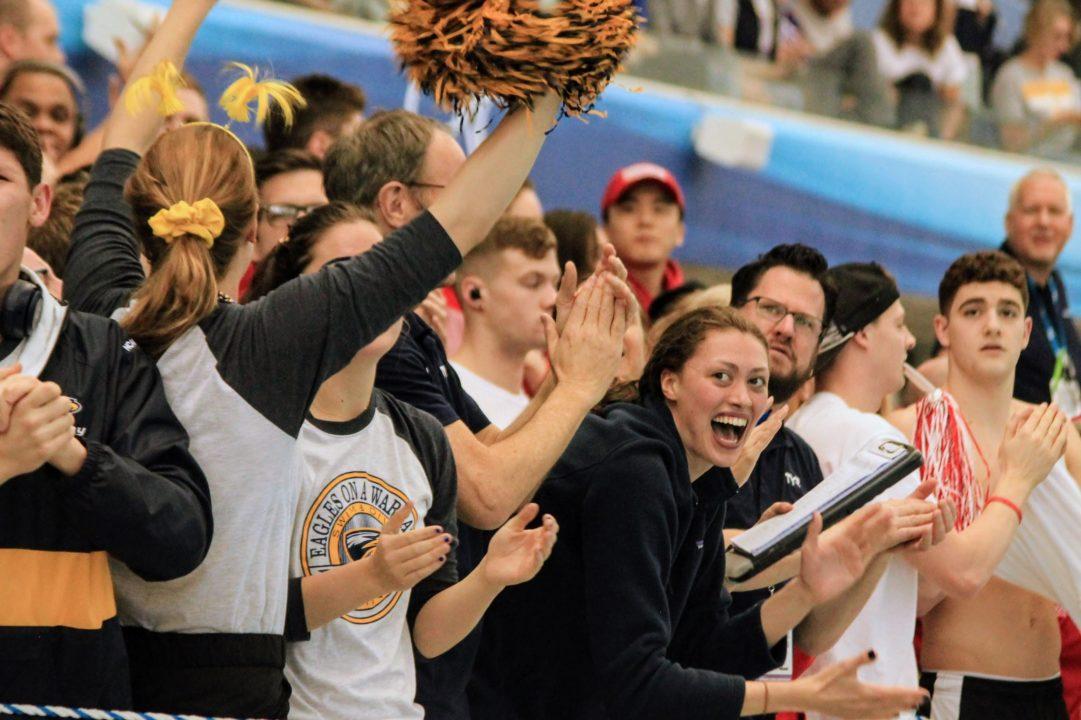 2019 NCAA Division III Women's Championships – Day 3 Prelims Live Recap