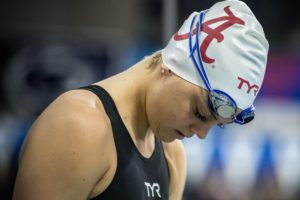 Races to Watch on Saturday: Rhyan White Looks to Set NCAA Record
