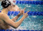 149 Men, 232 Women Swimmers, Divers Named to SEC All-Academic Teams
