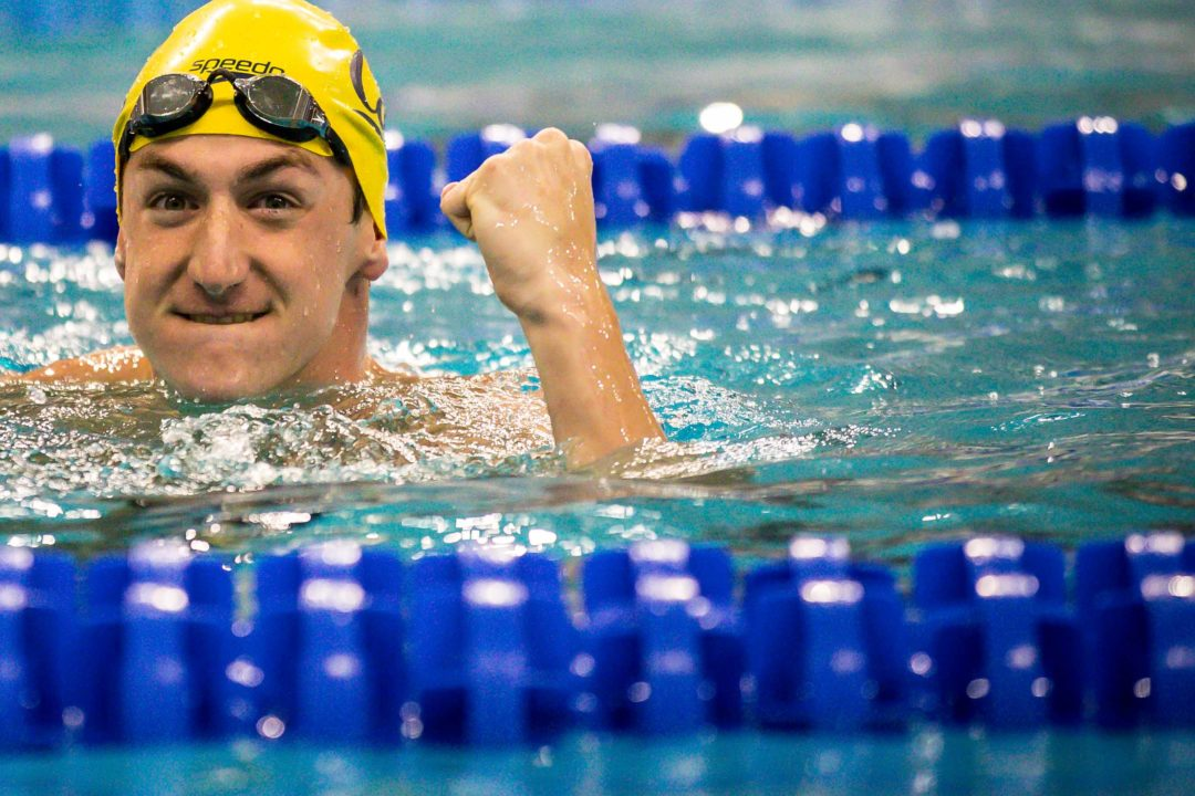 Returning Conference Points: Elite Stanford Frosh Chasing Cal in Men's Pac-12