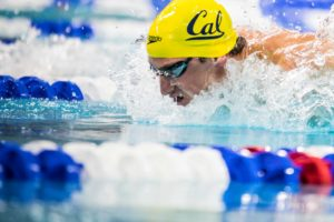 Hoffer, Lasco Highlight Pac-12 Men's Swim and Dive Awards