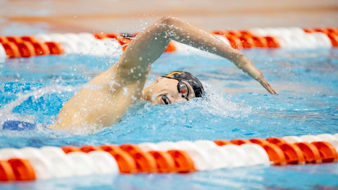 Tennessee, Louisville Earn New NCAA Qualifiers at TN Last Chance