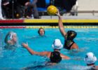 24 Players Turn in 4-Plus Goal Efforts on Water Polo Week 8