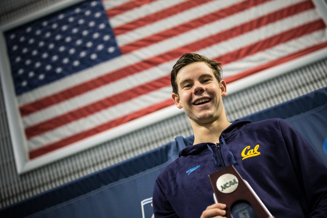 2019 World University Games: USA Claims All Top Seeds in  Day 7 Prelims