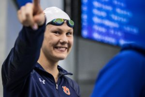 5-Time All-American Sonnele Oeztuerk Will Transfer from Auburn