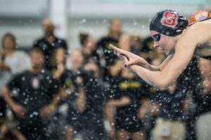 2020 ACC Women's Swimming and Diving Championships: Day 4 Prelims Live Recap