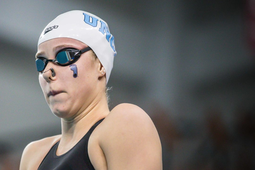 UNC Men & Women Win 10 Events A Piece To Sweep South Carolina