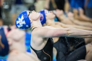 Practice + Pancakes: Kentucky Throws Down Short Rest 200 Pace