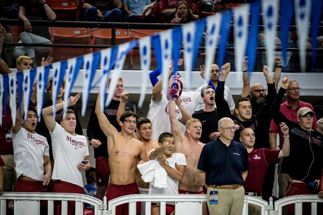 Stanford Men Kick Off Class of 2025 Recruiting with Verbal from Gabe Machado
