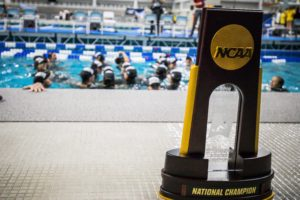 The 2021 Women's NCAA Swimming & Diving Championship Pick 'Em Contest is HERE!