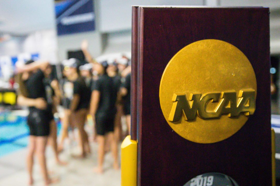 CSCAA Announces Scholar All-America Teams, But Drops Team GPAs