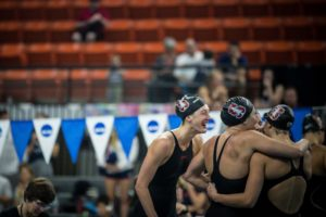 Who Returns the Most Points? Looking Ahead to 2020 D1 Womens Champs