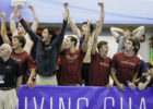 2 More Verbals for the Seminoles: Domen Demsar and Maurice Ingenrieth