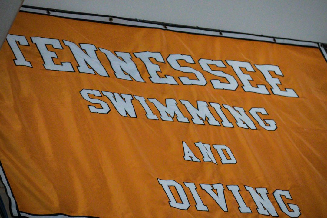 Mallory Beil, Emily Sykes Improve NCAA Chances at Tennessee Last Chance Meet