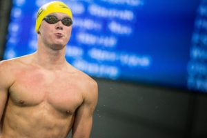 Julian Sets Cal, Meet Records With 4:09 500 Free, 4th Man Under 4:10 in '21