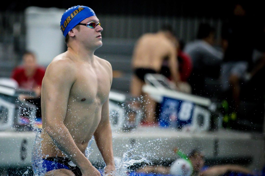 College Swimming Weekly Preview: Sept. 23 – Sept. 29, 2019