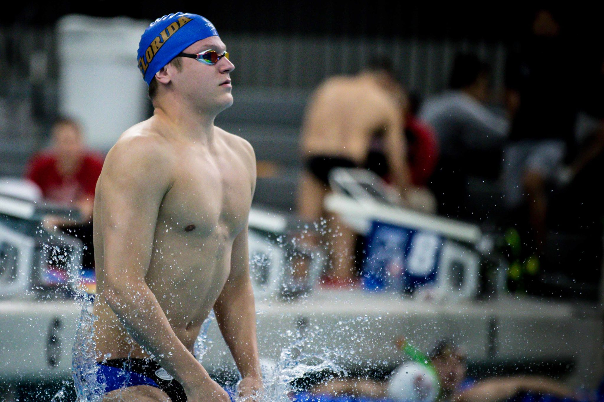 College Swimming Weekly Preview: Sept. 23 - Sept. 29, 2019