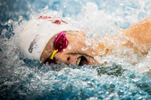 SwimSwam Podcast: True Sweetser on The Journey of a Distance Swimmer