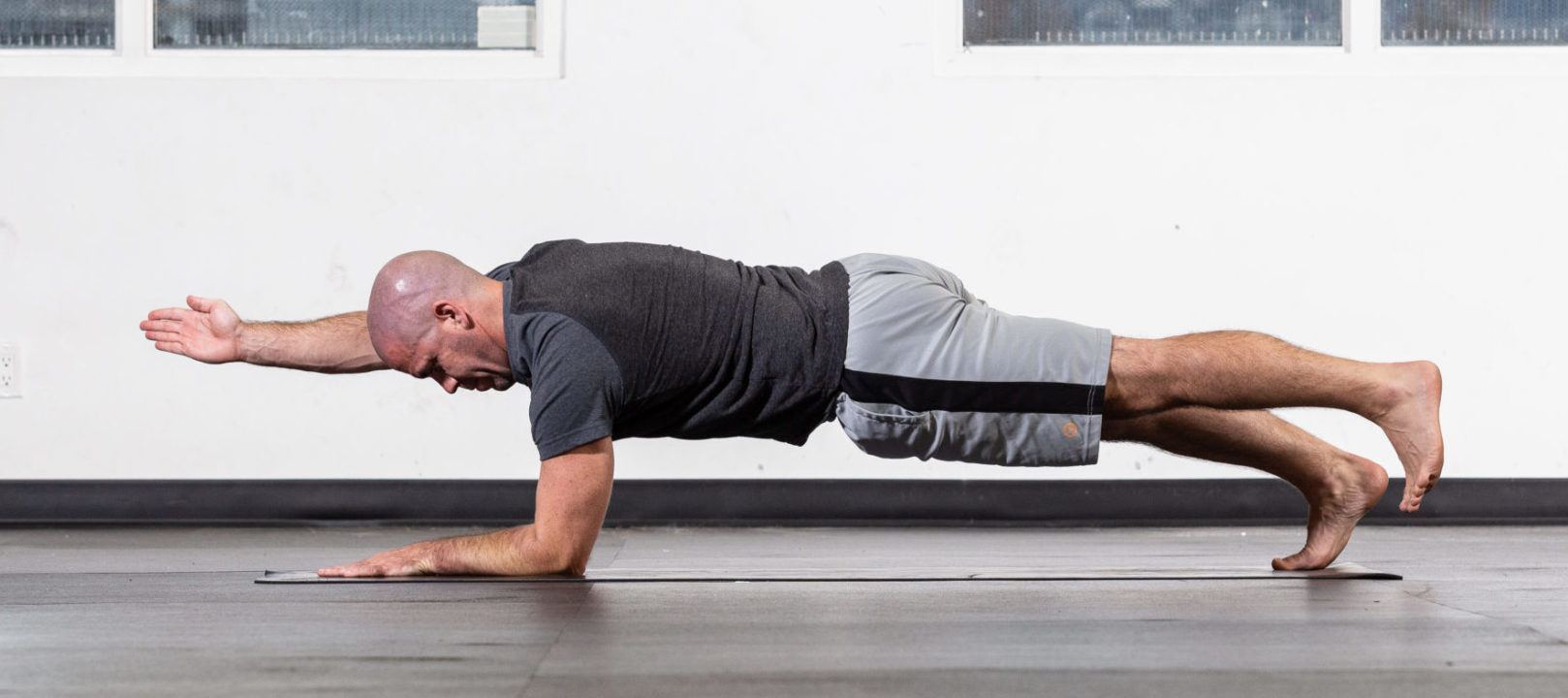 Daily Dryland Swimming Workouts #82 – Plenty of Planks