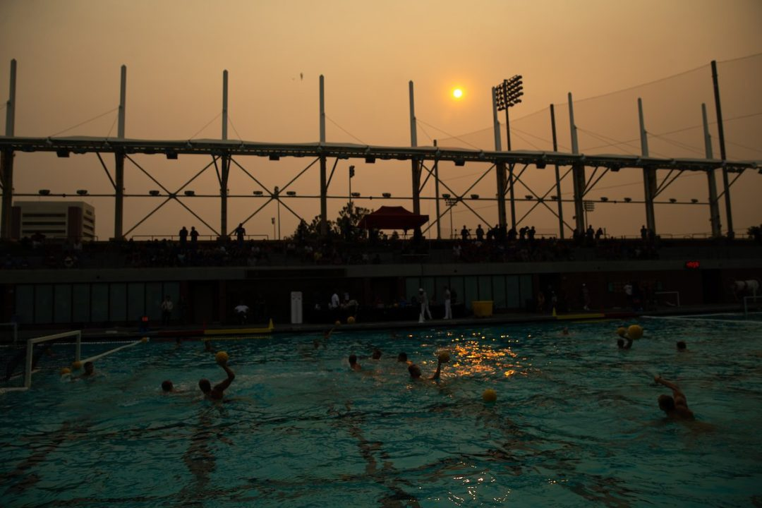 Moon, Pintaric Tabbed as Interim Head Coaches for USC Water Polo