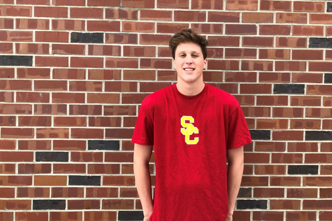 #17 Ben Dillard Verbally Commits to Southern Cal