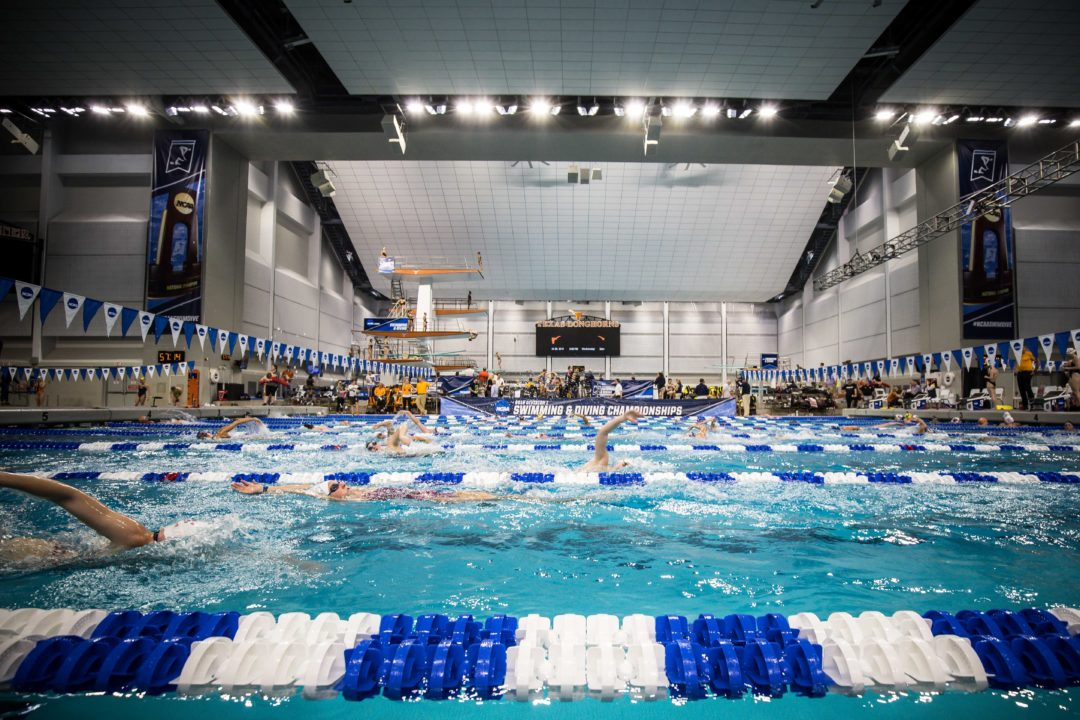 Cooper Lucas Lowers Five Meet Records At 2019 TAGS In Austin