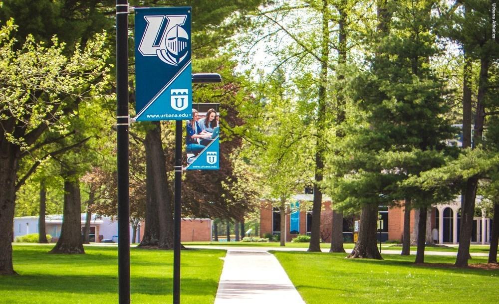 Urbana University, Home to Coed Division II Swim Team, to Close Permanently