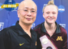 NCAA Champ Sarah Bacon Returning For Minnesota Gophers In 2020-2021