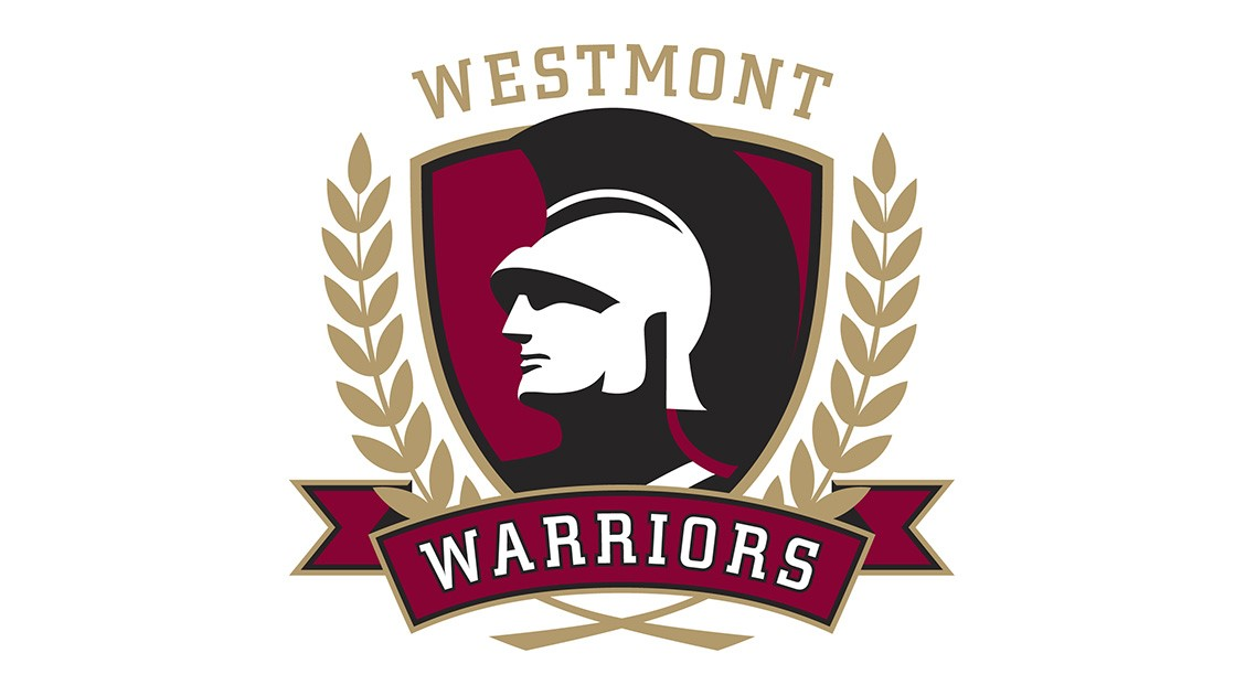 Bienias Signs with Westmont Warrior Swimming