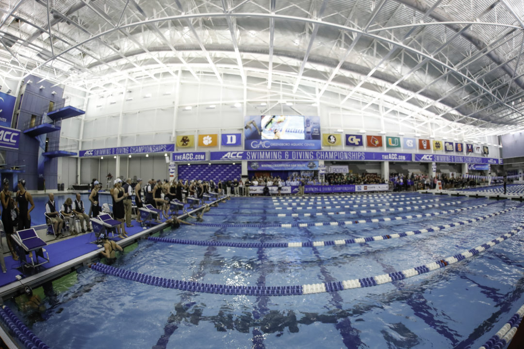 2020 ACC Men's Championships: Day 2 Finals Live Recap
