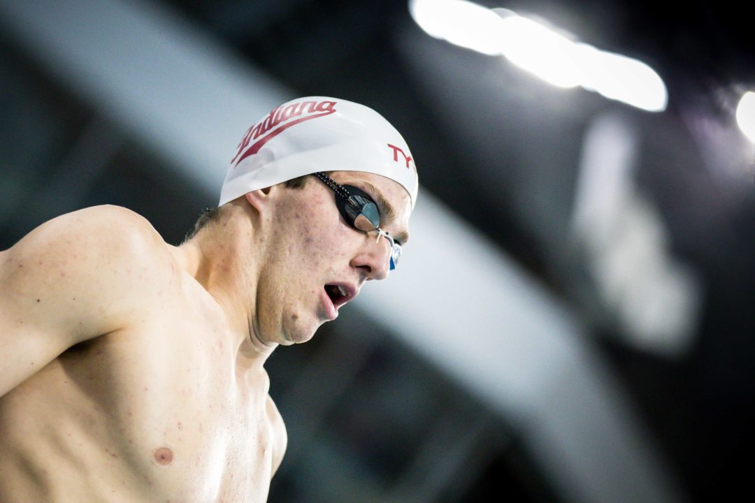 Top 10 Male Swimmers to Watch at the 2019 World University Games
