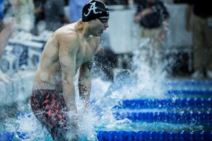 WATCH: Waddell, White Crush SEC Records in 100 BK, Day 4 Race Videos from SECs