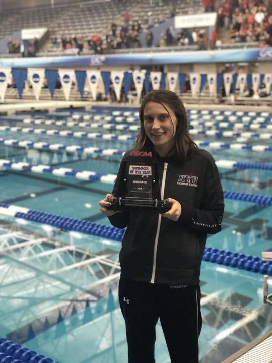 2019 NCAA Division III Championships – Final Awards Recap