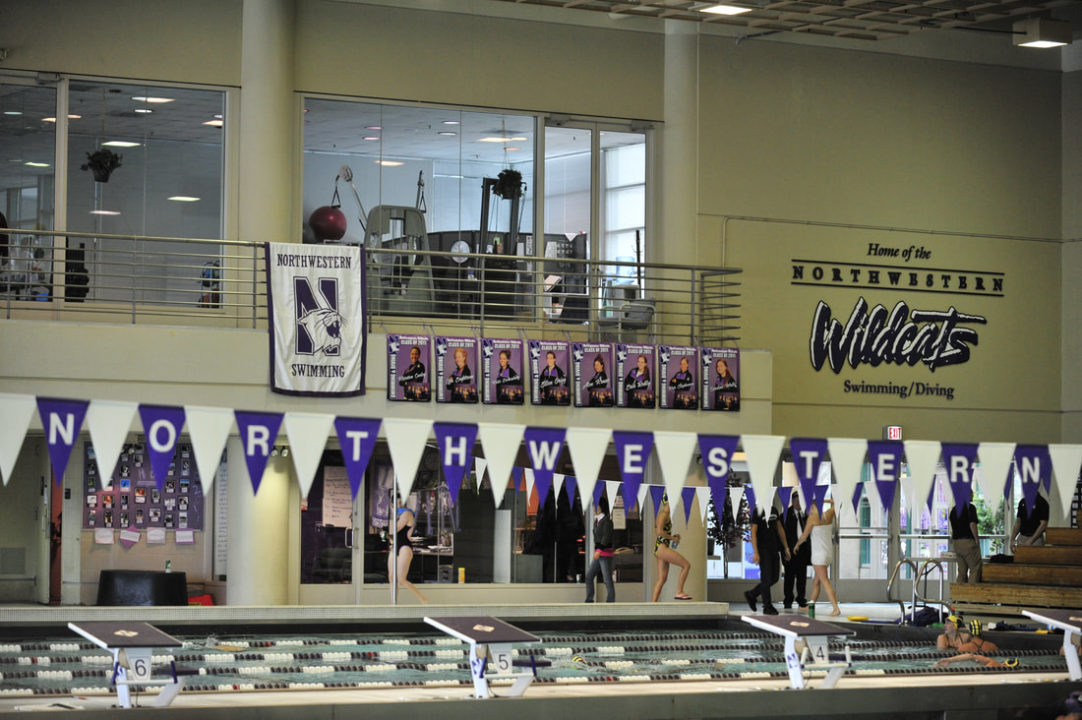 Election Day (Nov. 3) Off-Day for Northwestern Athletics
