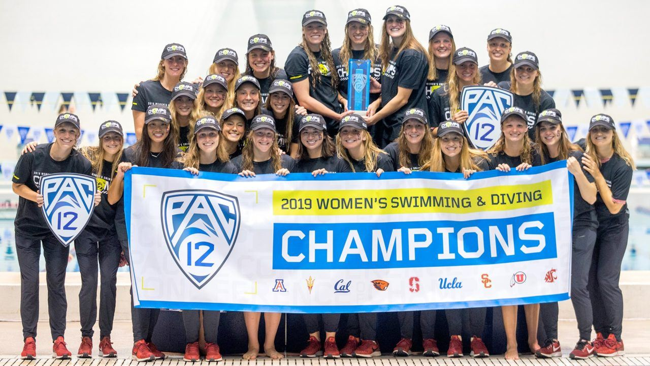 Freshmen Lead Stanford to 3rd Straight Pac-12 Women's Title