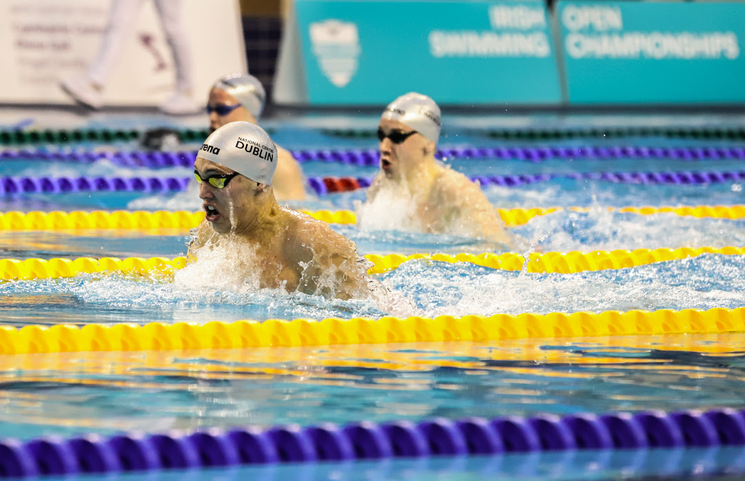 Irish Time Trials Held Behind Closed Doors Show 'Encouraging Results'