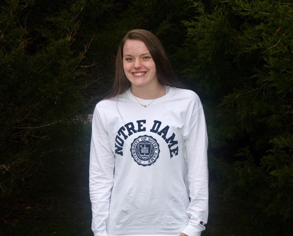 Kallie Chelsvig Verbally Commits to Notre Dame