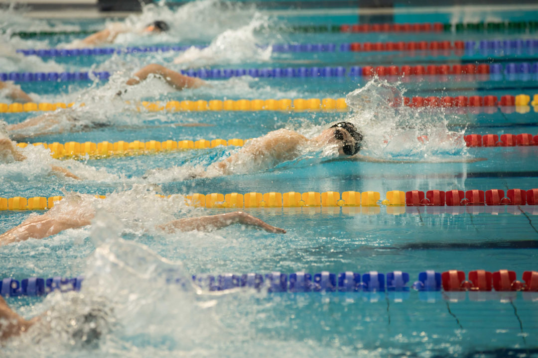 Records Fall On Day 1 Of Irish Open Swimming C'ships