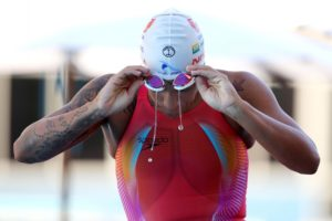 Cunha Wins Women's 10K, Twichell The Top American At Open Water Nats