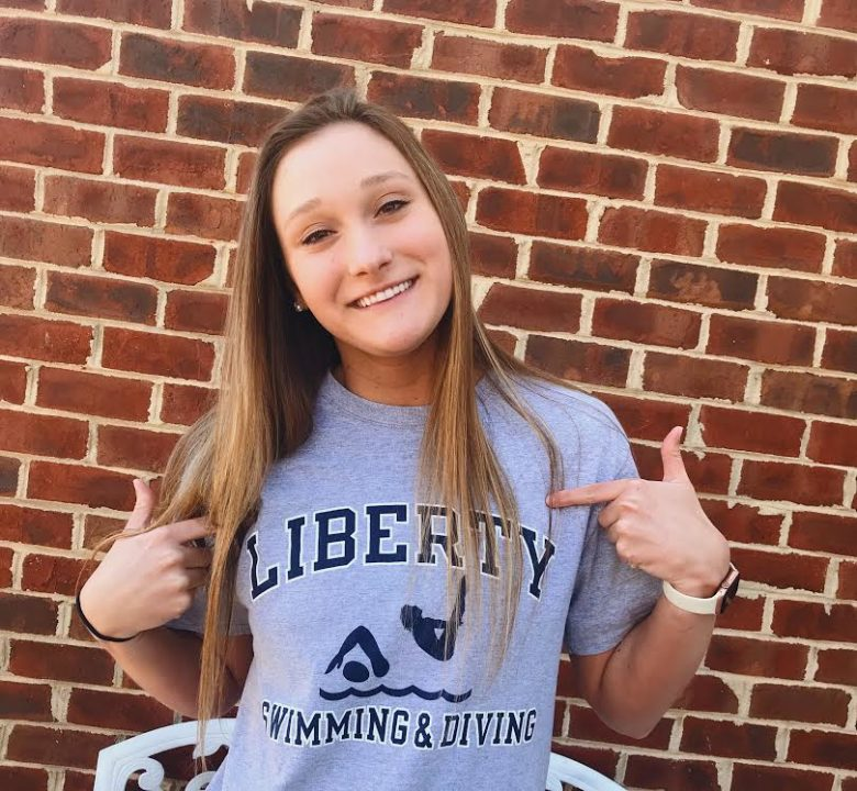 Lexi Plogger Gives Verbal Commitment to Liberty University
