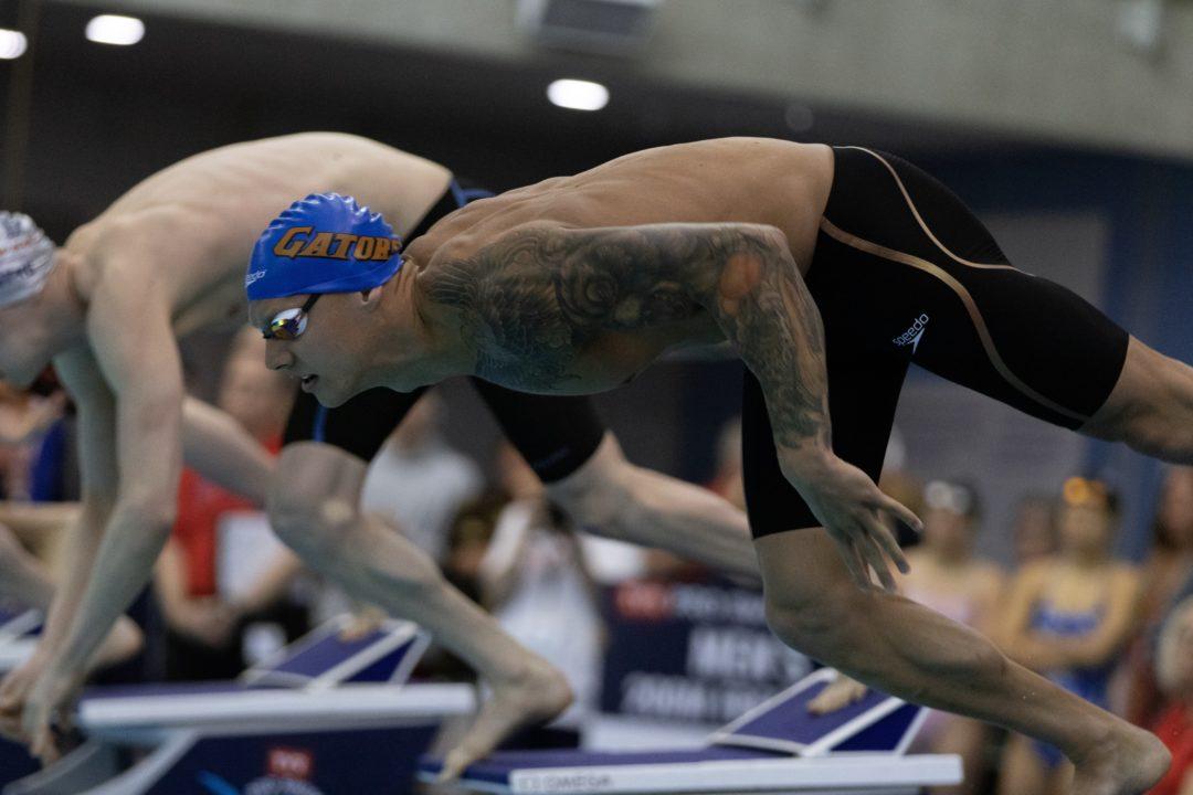 2019 Pro Swim Series- Richmond: Day 3 Race Videos