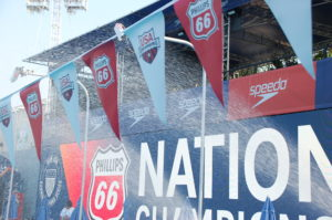 USA Swimming and Phillips 66 Launch 2021 Make a Splash Virtual Tour