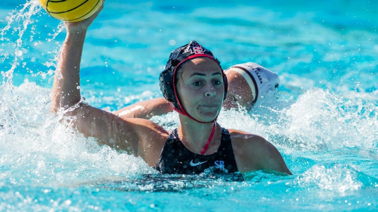 3 Upsets, 3 OT Games Lead Week 11 Water Polo Results